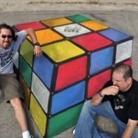 The Chalk Guys